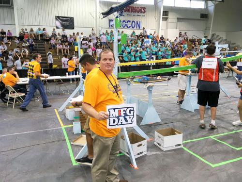 NW Alabama BEST Robotics Competition - Northwest-Shoals Community College