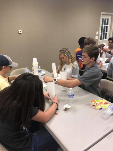 Manufacturing Day - Wallace Community College